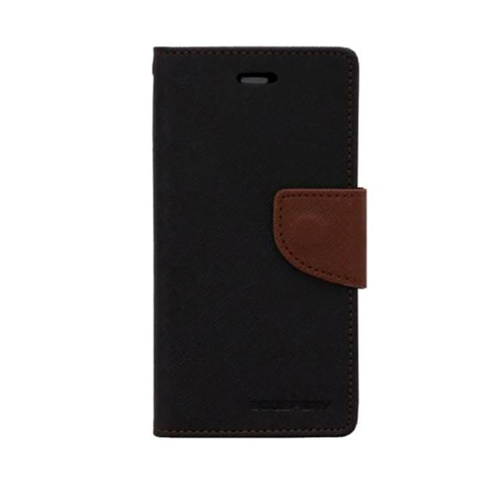 Book Cover Goospery Samsung I Black : Book cover goospery meizu u black 《 city ua