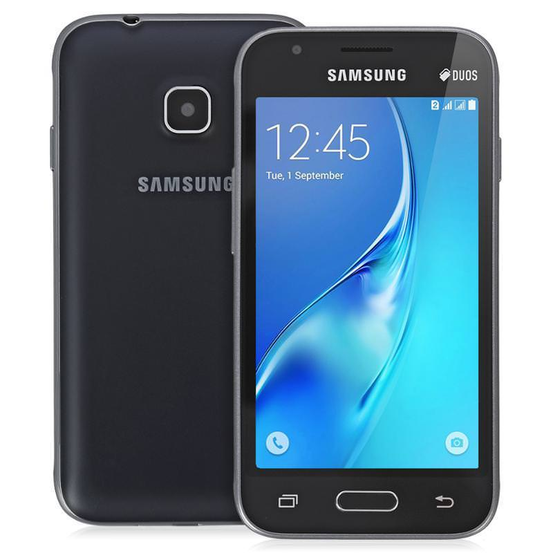 Мобильный телефон Samsung J120H Galaxy J1 Dual Sim 8Gb White
