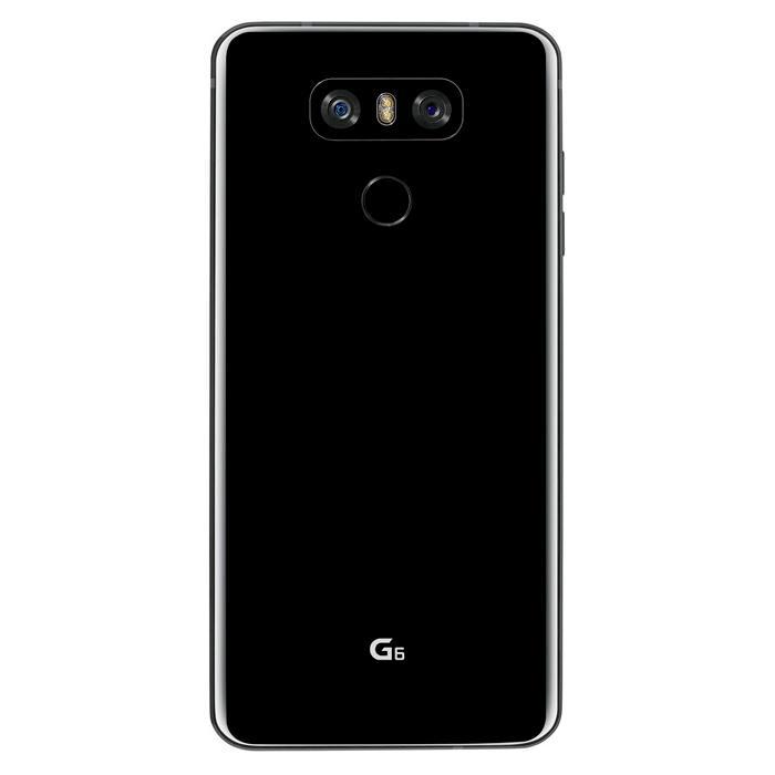 d6dcaf4e7921b LG G6 H873 4/32GB Single Sim Black. 《◁ [City.com.ua] ▷》. LG G6 ...