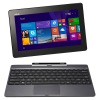 Фото - ASUS Transformer Book T100TAM 32Gb + 500Gb Gray Metal (T100TAM-H1-GM)