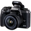 Фото - Canon EOS M5 kit (15-45) (US)