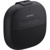 Фото - Bose SoundLink Micro Black (US)