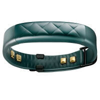 Jawbone Up3 Teal Cross