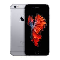 Apple iPhone 6S 128GB Space Gray (Refurbished)