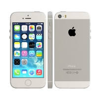 Apple iPhone 5S 16GB Silver (ME433) C