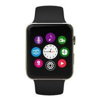 UWatch SmartWatch A1 Black