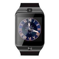 UWatch Smart DZ09 Black