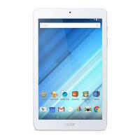 Acer Iconia B1-850 16GB White (NT.LC3EK.001) C