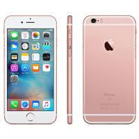 Apple iPhone 6s 128GB (MKQW2) Rose Gold (Refurbished)