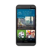 HTC One (M9+) (Gunmetal Gray) (US)
