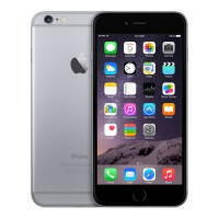 Apple iPhone 6 64GB Space Gray (витринный образец, царапины по корпусу) (Refurbished)