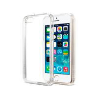 SGP Case Ultra Hybrid iPhone 5/5S Clear