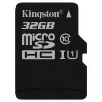 Kingston 32GB SDHC C10 UHS-I R45MB/s