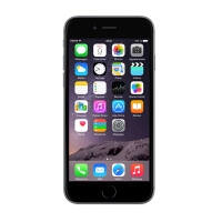 Apple iPhone 6 64GB Space Gray F (царапины на корпусе, потертости на экране)