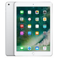 Apple iPad Wi-Fi + Cellular 128GB Silver (MP2E2, MP272) (US)