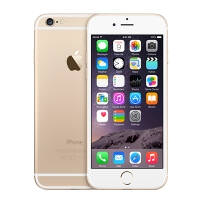 APPLE iPhone 6 16GB Gold Smartphone A