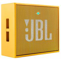 JBL Go Yellow (GOYEL)