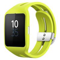Sony SmartWatch 3 (SWR50) Lime (US)