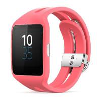 Sony SmartWatch 3 (SWR50) Pink (US)