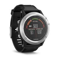 Garmin fenix 3 HR silver (010-01338-77) (US)