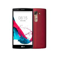 LG H818P G4 (Genuine Leather Red)