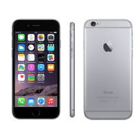 Apple iPhone 6 16GB Space Grey F (царапины на корпусе, потертости на экране)