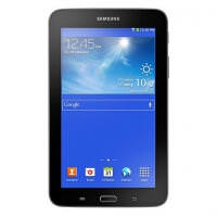 Samsung T113 Galaxy Tab 3 Lite 7.0 VE Black (US)