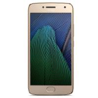 Motorola Moto G5 Plus 32GB Gold (SM4469AJ1K7)