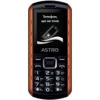 Astro A180RX Black-Orange