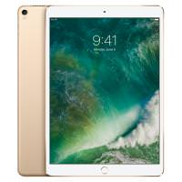 Apple iPad Pro 10.5 inch 4G 64GB (2017) Gold (US)