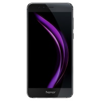 HUAWEI Honor 8 64GB Dual Black International Version (US)