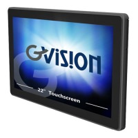 GVISION R22ZD-OB-45P0 21.5in TouchScreen