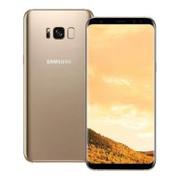 Samsung Galaxy S8 4/64GB Dual Sim Gold (G9500)