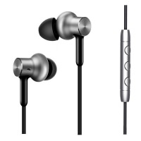 Xiaomi Mi In-Ear Headphones Pro Silver (ZBW4369TY hi copy)