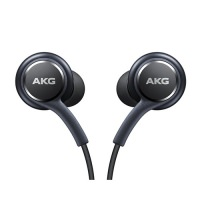 Samsung EO-IG955BSEGWW Earphones Tuned by AKG Titanium Grey (Open Box)