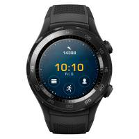 HUAWEI Watch 2 (Carbon Black) (US)