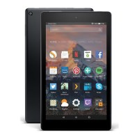 Amazon Fire HD 8 32GB Black (2016)
