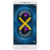 HUAWEI Honor 6X 3/32GB Dual (51091ACK) Gold (US)