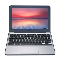 ASUS Chromebook Blue (C202SA-YS02) (Refurbished)