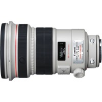 Canon EF 200mm f/2L IS USM (US)