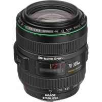 Canon EF 70-300mm f/4.5-5.6 DO IS USM (US)