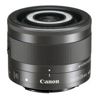 Canon EF-M 28mm f/3.5 Macro IS STM (US)