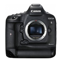 Canon EOS 1D X Mark II body (US)