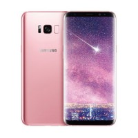 Samsung Galaxy S8 Plus G9550 128GB Dual Sim Pink GSM carriers only (US)