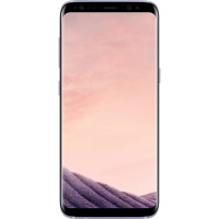 Samsung Galaxy S8 G955F-DS 64GB Dual Sim Orchid Pink GSM carriers only (US)