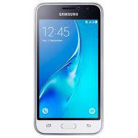 Samsung Galaxy J1 J120H-DS 8GB Dual Sim White (US)
