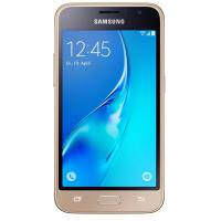 Samsung Galaxy J1 J120H-DS 8GB Dual Sim Gold (US)