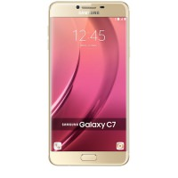 Samsung Galaxy C7 C7000 32GB Dual Sim 4G Gold (US)