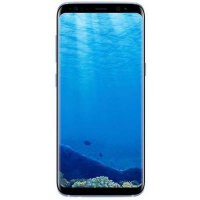 Samsung G955F-DS Galaxy S8 plus 64GB Dual Blue (US)