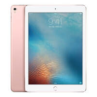 Apple iPad Pro 9.7in Wi-Fi + 4G 32GB Rose Gold